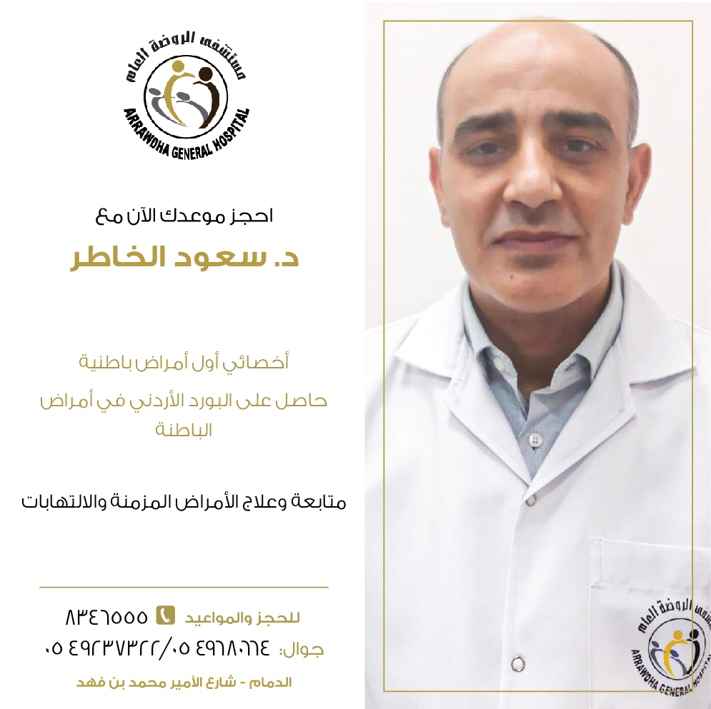 Dr. Saud Alkhater