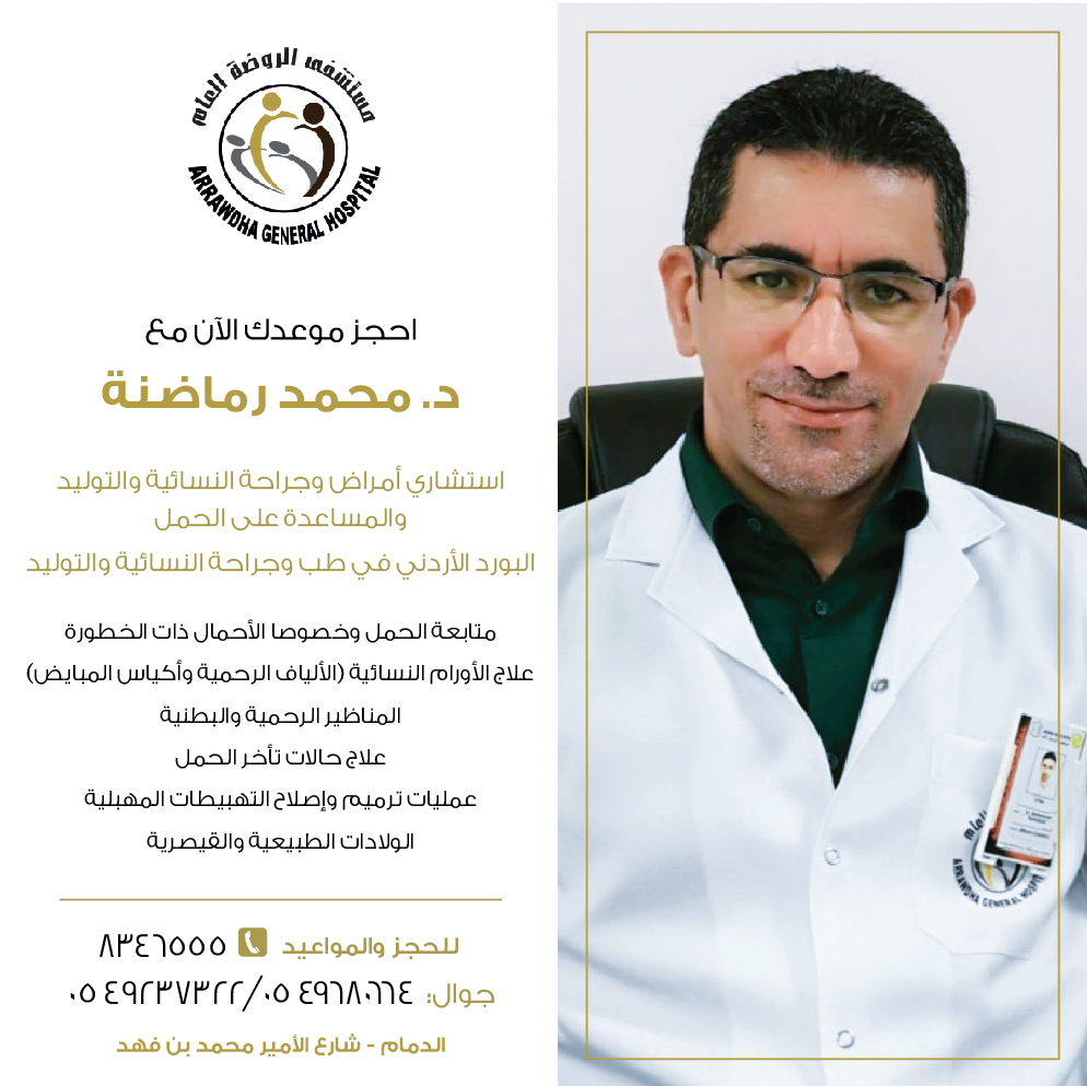 Dr. Mohammad Ramadneh